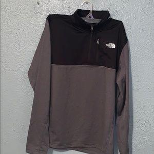 Men's Northface Pullover jacket